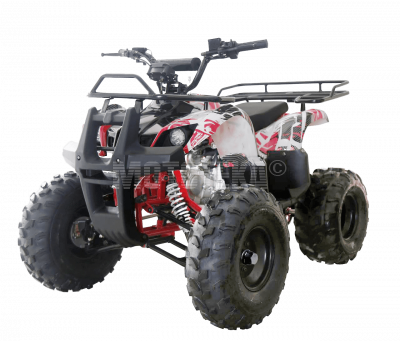 Квадроцикл WELS (Велс) ATV Thunder 125 Basic (машинокомплект)